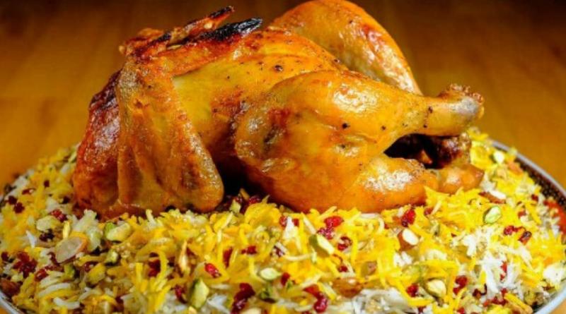 Best Balochi Chicken Sajji recipe in Pakistan 2021