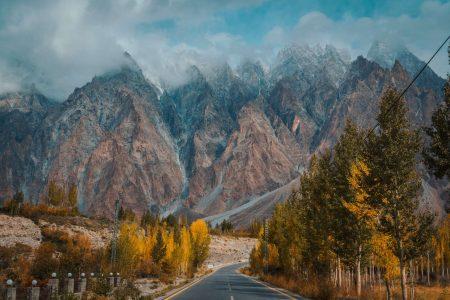 Karakoram highway-Information and Trip