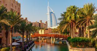 Trip to Dubai-places to visit in Dubai