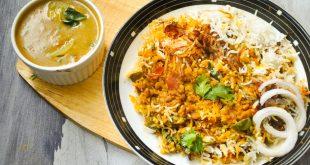 How To Make Daal Chawal At Home