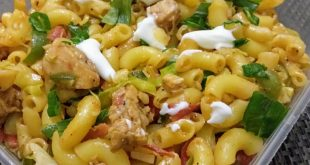 Macaroni recipe method step by step