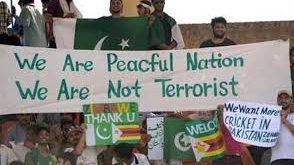 Is PAKISTAN Safe