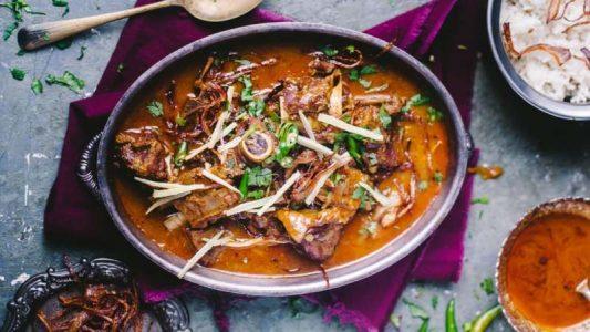 Make Nihari Recipe At Home In Easy Way
